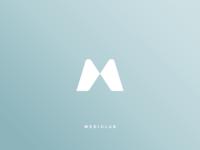 Mediclub Logo Concept