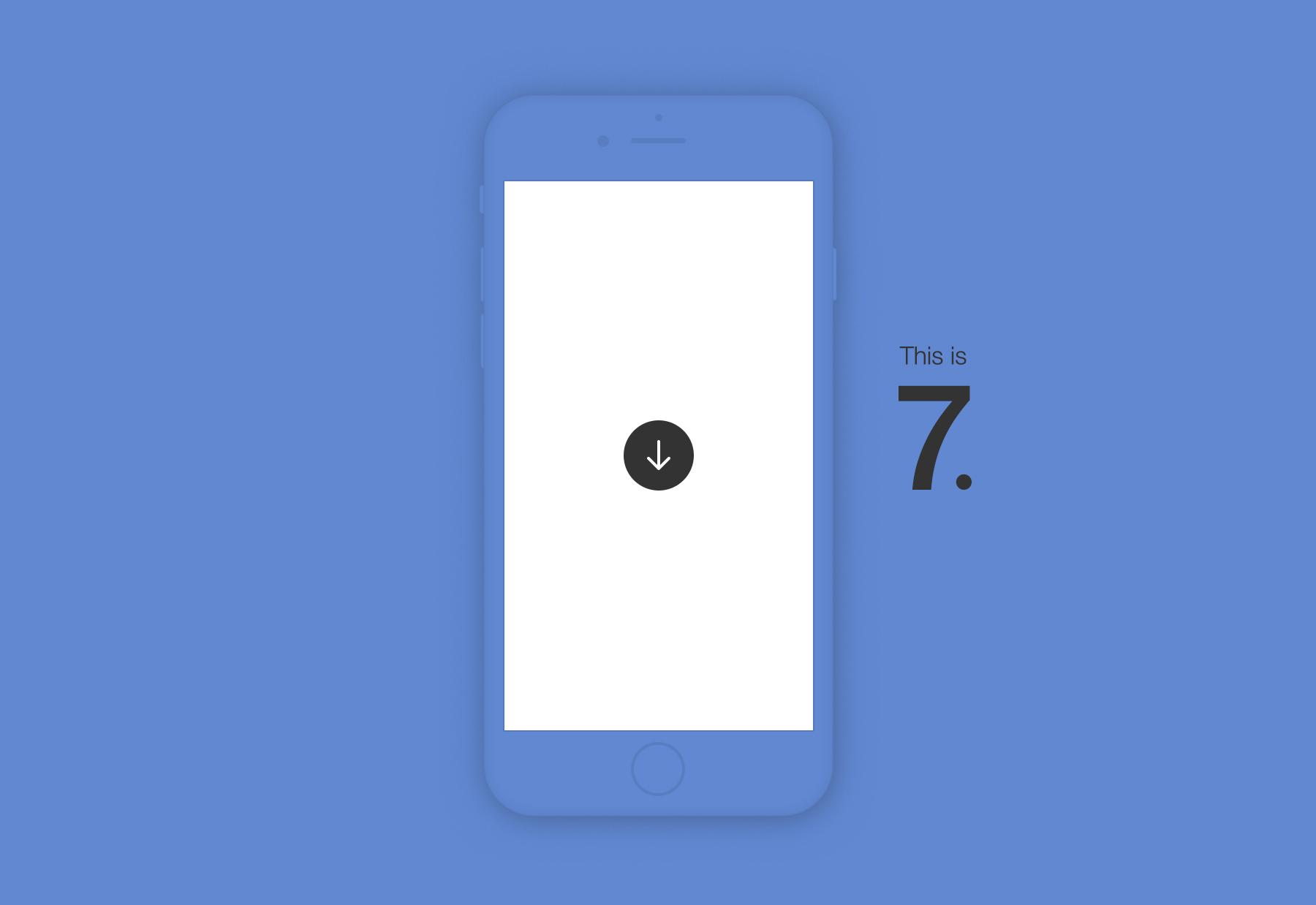 Iphone 7   mockup 1a