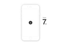 Iphone 7   mockup 1d