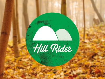 Hill Rider hill rider ride mountain alps