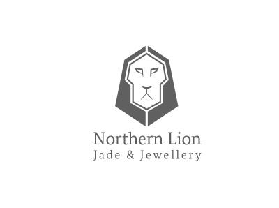 Northern Lion Logo logo illustration branding vector