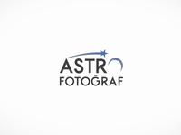 Astro Fotograf Logo