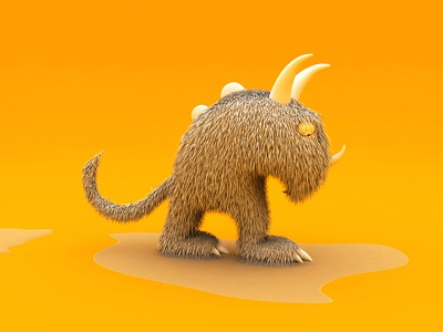 Ray Pictures 3D Character 3d character character 3d character design