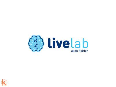 Live Lab Logo logo