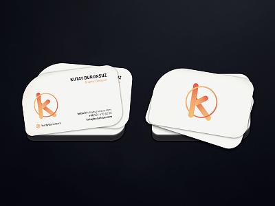 Kutay Burunsuz Business Card card business