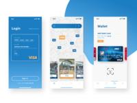 Visa Market design