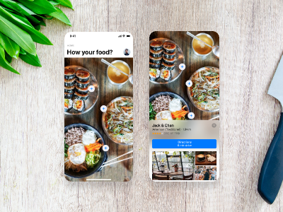 Food Apps Search