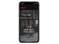 Fixed Gear Video apps