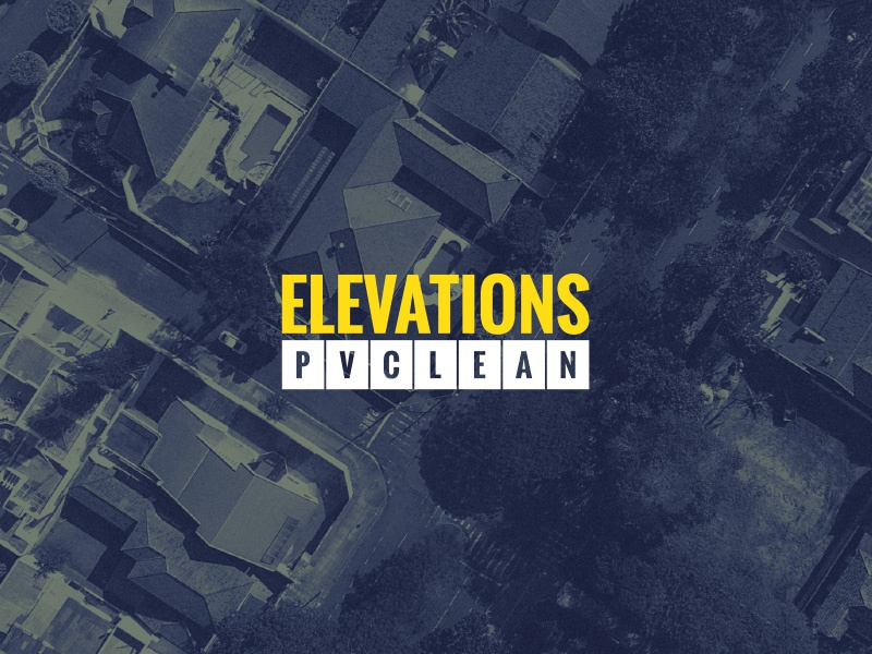 Elevations Logo logo design logo branding