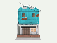 Sri Lankan Shop
