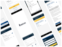 stepstone - mobile apps verticals
