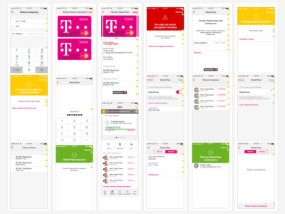 t mobile banking services