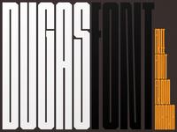 Dugas Font