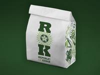 ROK bags