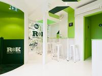 ROK 1st floor