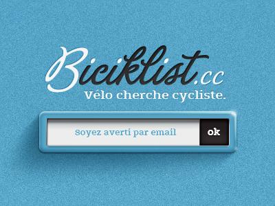 Biciklist dribbble
