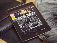 Bikeworld Ireland - eCommerce / Print