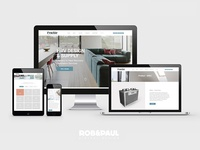 Pro Air - Web Design