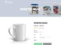 7 design mug