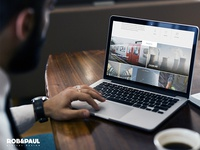 Cmr London - Website