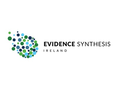 Evidence Synthesis Ireland - Logo / Branding