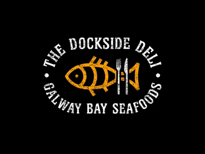 The Dockside Deli - Branding / Logo
