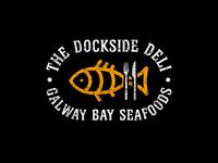 The Dockside Deli - Branding / Logo