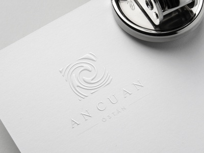 An Cuan - Logo / Branding