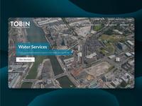 Tobin Engineers - Web Developement