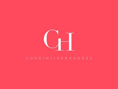 Cuddihy Hernandez - Logo Concept