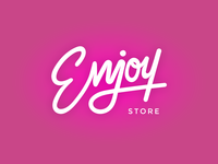 Logo - Enjoy Store