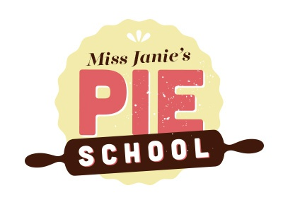 Pie School Logo