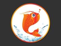 1fish Logo 1
