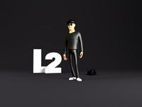 L2 - 3D Character