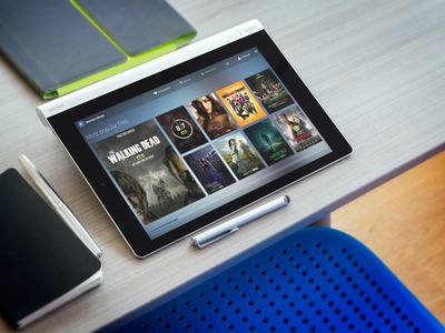 Media Library movies library app appdesign ui ux userinterface userexperience design mobile mobileap winapp