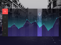 Dark City Statistics