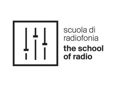 The School of Radio Logo