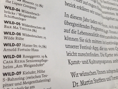 Arouet font custom type type design typeface design typeface serif text small newsprint offset