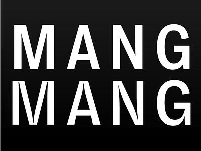 Size optimized Helmut Lang logo alternates typeface design helmut lang optical correction ink trap logo design type design upper case optical size