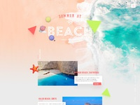 Homepage beach preview  2x