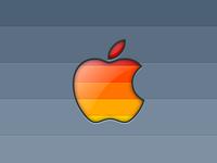Clear Apple