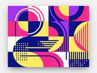 Geometric Pattern Fun