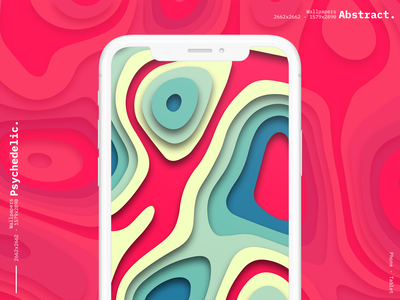 Psych Abstract Wallpapers