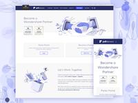 Partner Program - PDFelement / Wondershare