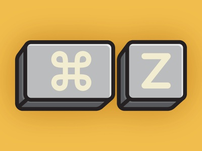 Monday command line symbol font family font typography type mac apple weekend monday icon keyboard key undo command z command