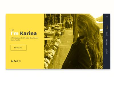 Personal website womendevprojects women who code womens women