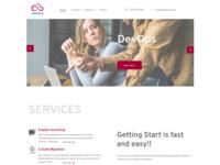 Website IT Company