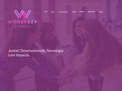 Women Dev Projects