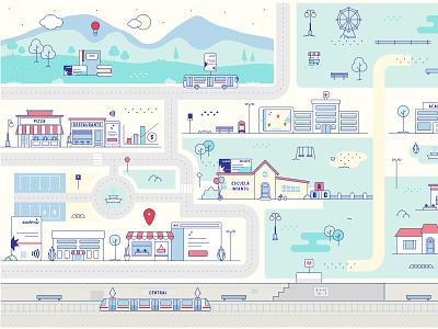 SVG animation for login page webdevelopment web design vector ux ui animation css svg svg animation css animation illustration