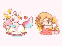 cuteRuBee